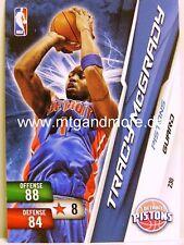 NBA Adrenalyn XL 2011 - Tracy McGrady #230 - Detroit