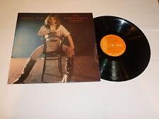 BONNIE TYLER - The World Starts Tonight - Original 1977 UK 10-track vinyl LP