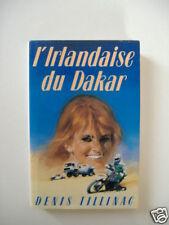L'IRLANDAISE du DAKAR