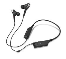 Audio-technica QuietPoint 40bt Bluetooth Wireless Noise Cancelling Earphone