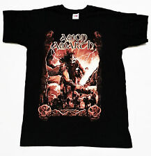 Amon Amarth Surtur T-Shirt Mens Size Small Death Heavy Metal Band