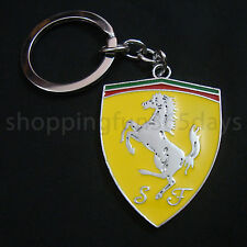Ferrari logo design Metal Keychain premium quality with Best Collectible