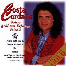 Costa Cord ali i suoi più grandi successi 2 (18 Tracks)