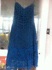 Dress By Bestsey Johnson Size 4