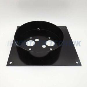Espar Eberspacher Airtronic or Webasto Air Top Heater turret mount plate  190246