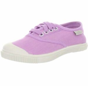 KEEN Toddler Girl Size 9 Purple Lilac Chiffon Maderas Oxford Kid Lace Up Sneaker