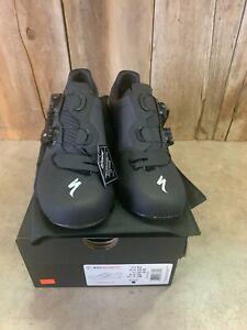 Specialized S-Works 7 Road Cycling Shoe, Size 43EU/9.6M/11W, Black