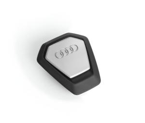 Audi Original Zubehör Duftspender schwarz Duftnote orientalisch 80A087009