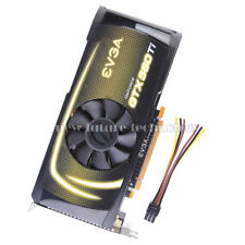 EVGA NVIDIA GeForce GTX 560 Ti 1GB EVGA GTX560TI-1GD5GTX 560Ti Video Card 256bit