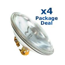 4x 30w Par36 Can Lamp 4515 Bulb Pinspot Light Bulbs
