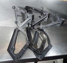 Porsche Boxster 986 2,5 2,7 3,2 _ 996 911 Wasserkühler Halter rechts 99610603461