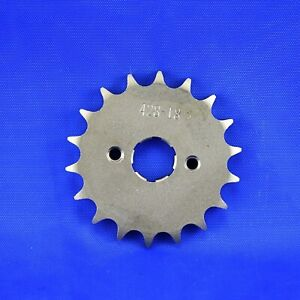 NEW 14 Tooth Front Sprocket 2007-2018 Polaris Outlaw 90 110