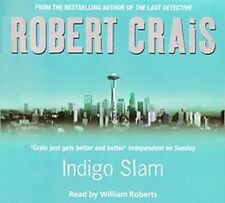 Robert CRAIS / 07 INDIGO SLAM      [ Audiobook ]