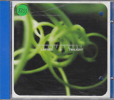 LAPSED - twilight CD