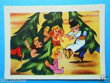 lampo figurines figuren stickers picture cards figurine walt disney story 185 gq