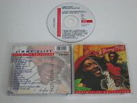 JIMMY Cliff / Definitive Collection (Columbia 480550 2)CD Album