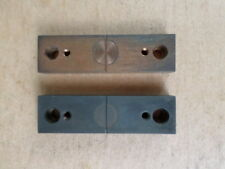 Lot of 2 Ann Arbor Machine Electrode Blocks For Fork Lift