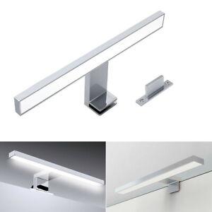 LED Spiegellampe Bad Spiegelleuchte mit Schalter Wandleuchte Bilderlampe IP44