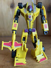 Transformers Generations Universe Classics Deluxe Dragstrip 100% Complete