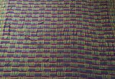 KENTE CLOTH - GHANA