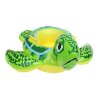 Kids Swimming Ring Pool Floats for Toddlers Baby Swimming Accessories Turtle