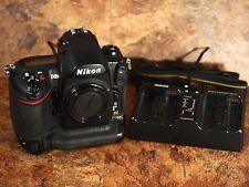 Nikon D3x Camera Body - US
