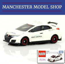 TOMICA Aeon 40 Honda Civic Type R FK2 Suzuka Race Control PACE CAR BOXED NEW