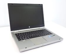NOTEBOOK USATO HP ELITEBOOK 8470P CORE i5 3320 2.6 GHZ RAM 4GB HDD500GB WIN 7