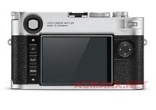 "ACMAXX 3.0"" Hard LCD Screen Armor Protector Leica M10 M-10 20000 20001 Silver BK"