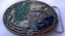 vintage buckles of america  belt buckle wizard