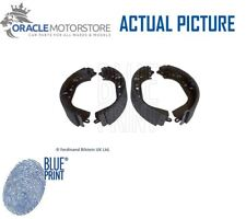 NEW BLUE PRINT REAR BRAKE SHOE SET BRAKING SHOES GENUINE OE QUALITY ADT34112