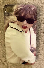 TAYLOR SWIFT IPHONE 4/4S PROTECTIVE COVER AND SOUND AMPLIFIER