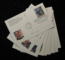 19 1995 Civil War Classic Collection First Day of Issue Cards!!