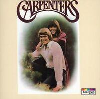 Carpenters - The Carpenters (NEW CD)