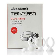 Salon System Marvel Lash Glue Rings (Fast Delivery)