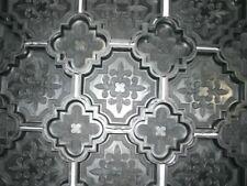 22 (10+10+2) Giessformen für dekorative Orient Platten Nr. 200