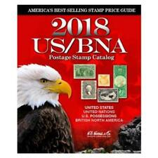2018 US Postage Stamp Catalog Collector ID Guide USPS Postal W Some Canada