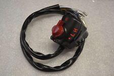 Honda CB750 CB500 Kill Headlight Starter Switch Assembly - New Reproduction