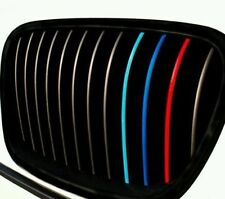 Performance M/// Streifen BMW Dekor E12 E28 E34 E39 E60 E61 F07 F10 F11 F18 5er