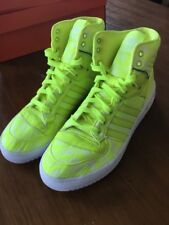 Adidas Rivalry Hi Shoes Sneakers New D65195 Size 12