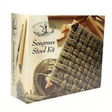 House of Crafts Seagrass Stool Kit 899998180432
