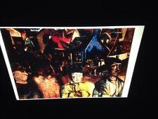 "Constant Permeke ""De Kermis"" Belgian Expressionism Art 35mm Slide"