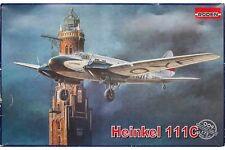 RODEN 009 1/72 Heinkel 111 C