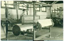 OAXACA, Telares de la Escuela Industrial; Mexico