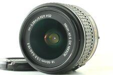 【 Near Mint 】 Nikon AF-S DX Nikkor 18-55mm f/3.5-5.6 G VR ii Lens From JAPAN #69