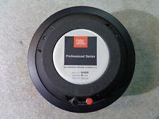 1 - Jbl 2445H Hf Compression Driver + Original Diaphragm 100% Tested Nice