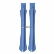 2 x Plastic Opening Pry Tools / Spudger for Mobile Phones iPod iPhone & Sat Navs