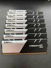 G.SKILL Trident Z Neo Series (1 x 32GB) 288-Pin DDR4 SDRAM DDR4 3200