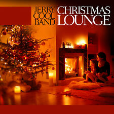 CD Christmas Lounge von Jerry Cool Band