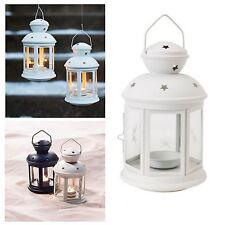 Tealight Candle Holder Hanging Outdoor Lantern Holders Glass Wedding Decoration
